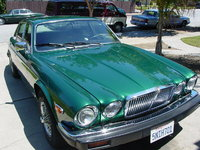 Picture of 1983 Jaguar XJ-Series XJ6 Sedan, exterior, gallery_worthy