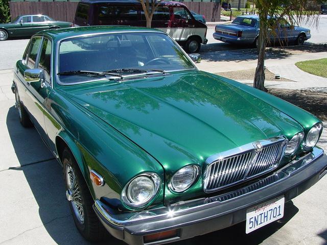 1983 Jaguar XJ-Series - Pictures - CarGurus