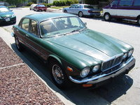 Picture of 1983 Jaguar XJ-Series XJ6 Sedan, exterior