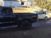 Picture Of 2006 Toyota Tacoma V6 4dr Access Cab 4WD SB W/manual, Exterior