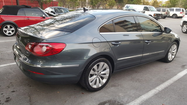 Picture of 2010 Volkswagen CC