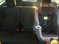 Picture of 2013 Chevrolet Traverse 1LT, interior