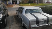 Picture of 1992 Cadillac DeVille Base Sedan