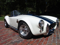 1965 Shelby Cobra Overview