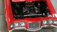 Picture of 2005 Mercury Montego Premier, engine