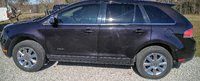 Picture of 2007 Lincoln MKX Base, exterior