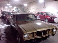 1974 Chrysler Valiant Overview