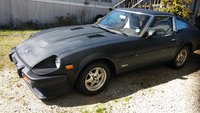 1979 Datsun 280Z Picture Gallery