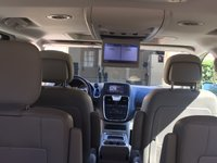 Picture of 2012 Chrysler Town & Country Limited, interior