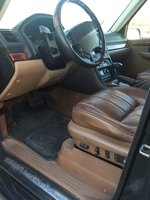Picture of 1996 Land Rover Range Rover 4.0 SE, interior