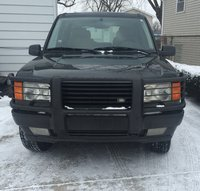 Picture of 1996 Land Rover Range Rover 4.0 SE, exterior, gallery_worthy