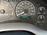 Picture of 1998 GMC Envoy 4 Dr STD 4WD SUV, interior