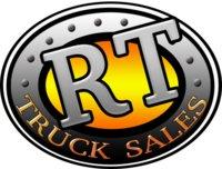 RT Truck Sales logo