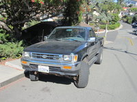 Picture of 1995 Toyota Pickup 2 Dr DX V6 4WD Extended Cab SB, exterior