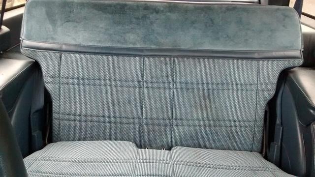 Picture of 1990 Chevrolet S-10 Blazer Tahoe 4WD SUV, interior, gallery_worthy