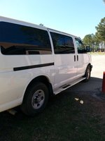 Picture of 2013 Chevrolet Express LT 3500, exterior