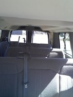 Picture of 2013 Chevrolet Express LT 3500, interior