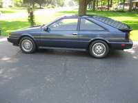 Picture of 1986 Nissan 200SX Turbo Hatchback, exterior
