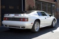 1991 Lotus Esprit Overview