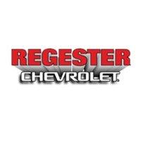 Regester Chevrolet Incorporated logo