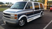 1996 Chevrolet Express Overview