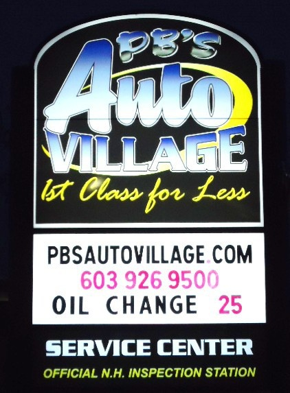 Lexus Dealers In Ma >> PB's Auto Village - Hampton Falls, NH: Read Consumer reviews, Browse Used and New Cars for Sale