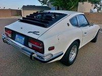 1973 Datsun 240Z Overview
