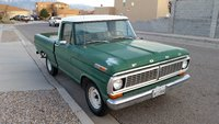 1970 Ford F-100 Overview