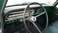 Picture of 1970 Ford F-100, interior
