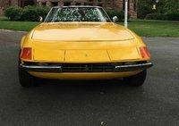 1980 Ferrari Mondial Overview