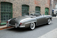 Picture of 1960 Mercedes-Benz SL-Class 190SL, exterior, gallery_worthy