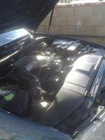 Picture of 1991 Lexus LS 400 Base, engine