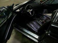 Picture of 1982 Ferrari 308 GTS, interior