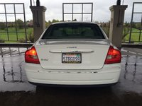 2005 Volvo S80 Overview