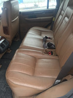 Picture of 1996 Land Rover Range Rover 4.0 SE, interior
