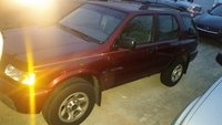 Picture of 2002 Honda Passport 4 Dr LX SUV, exterior