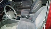 Picture of 2002 Honda Passport 4 Dr LX SUV, interior