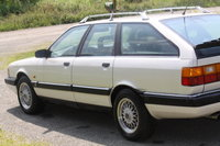 Picture of 1991 Audi 200 quattro Turbo Wagon AWD, exterior, gallery_worthy
