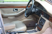 Picture of 1990 Audi 100 Base, interior