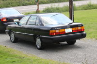 Picture of 1990 Audi 100 Base, exterior