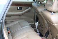 Picture of 1990 Audi 100 Sedan FWD, interior, gallery_worthy