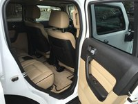 Picture of 2009 Hummer H3 H3X, interior, gallery_worthy