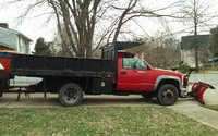 Picture of 1989 Chevrolet C/K 3500 Scottsdale LB RWD, exterior, gallery_worthy