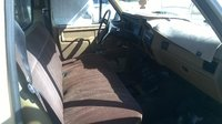 Picture of 1986 Ford F-350 STD Standard Cab LB, interior