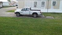 Picture of 2000 Mazda B-Series Pickup B4000 SE Extended Cab SB, exterior