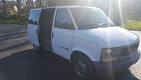 Picture of 1995 GMC Safari 3 Dr SLT AWD Passenger Van Extended, exterior