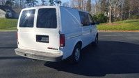 Picture of 1995 GMC Safari 3 Dr SLT AWD Passenger Van Extended, exterior, gallery_worthy