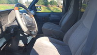 Picture of 1995 GMC Safari 3 Dr SLT AWD Passenger Van Extended, interior