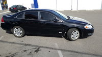 Picture of 2008 Chevrolet Impala 2LT, exterior, gallery_worthy