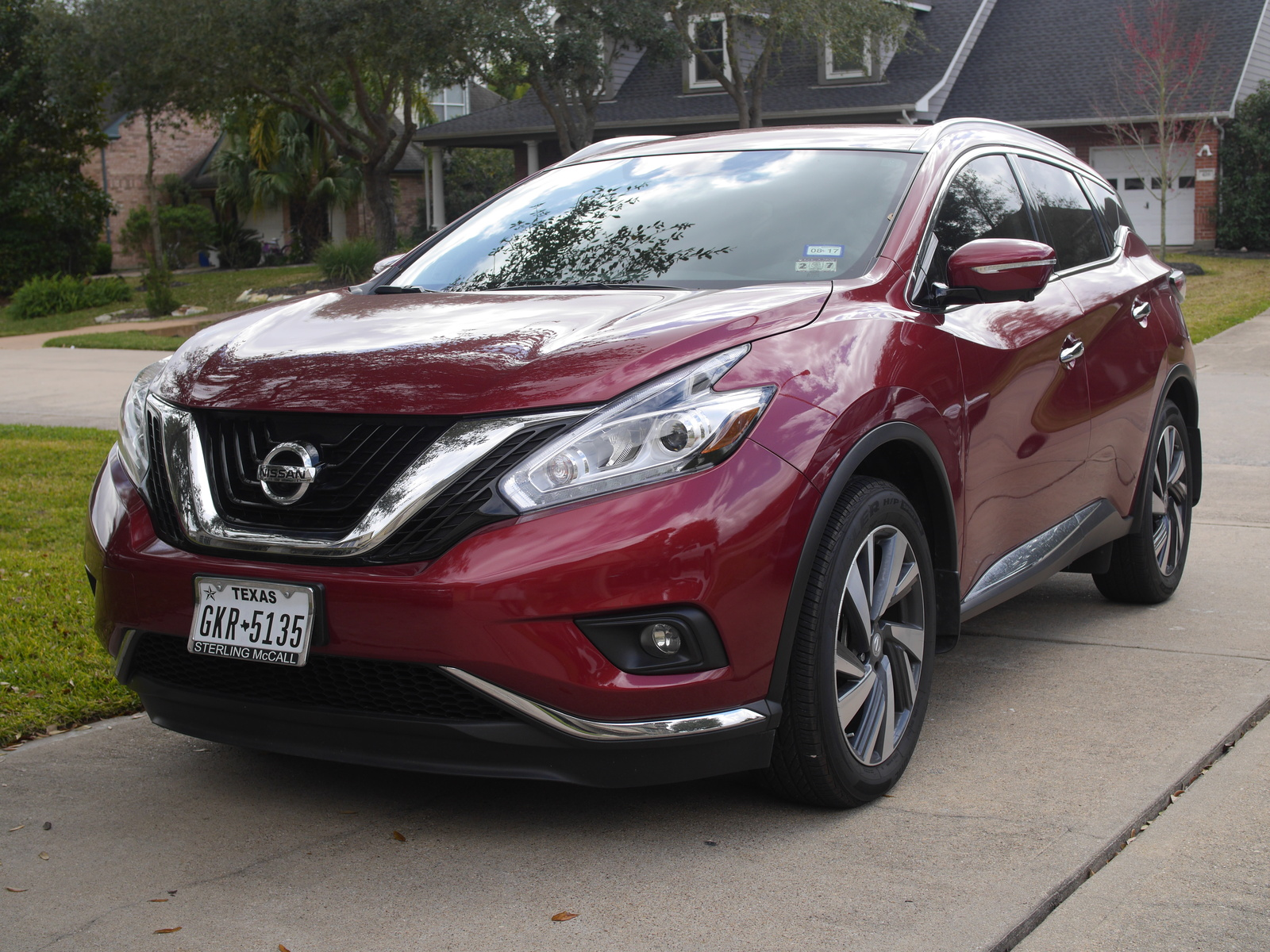 New 2015 2016 Nissan Murano For Sale Cargurus
